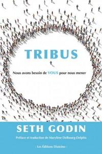 Seth Godin - Tribus