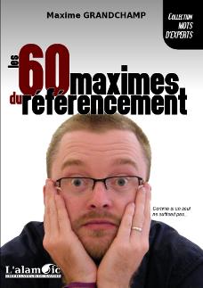 Les 60 maximes du référencement