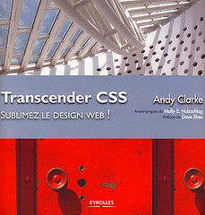 Transcender CSS - Andy Clarke