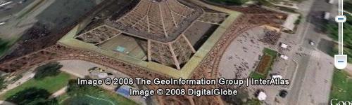 Google Earth Dans Votre Navigateur !