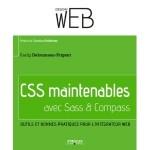 CSS maintenables avec SASS & Compass